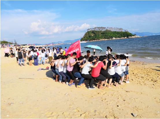 惠州环海欢乐行活动(图3)